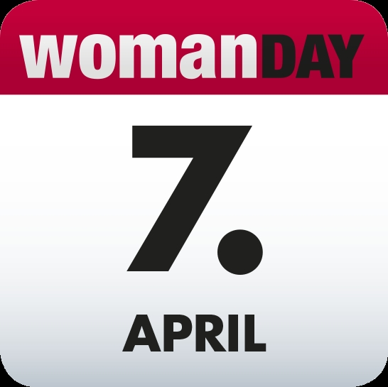 WOMAN_DAY_Kalenderblatt_7.April_2016
